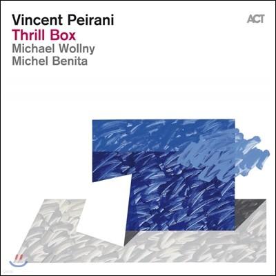 Vincent Peirani - Thrill Box