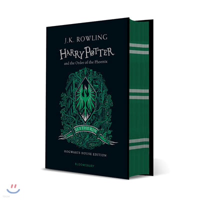 Harry Potter and the Order of the Phoenix : Slytherin Edition