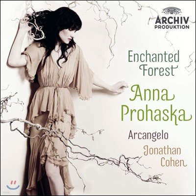 Anna Prohaska 마법의 숲 (Enchanted Forest)