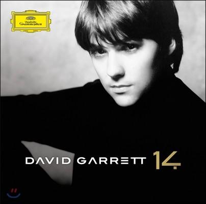David Garrett 열네 살의 데이빗 가렛 바이올린 소품집 (14)