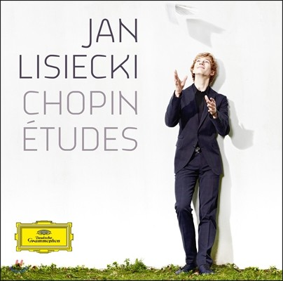 Jan Lisiecki 쇼팽: 연습곡 [에튀드] - 얀 리치에츠키 (Chopin: Etudes Op.10 & 25)