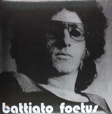 Franco Battiato - Foetus [LP]