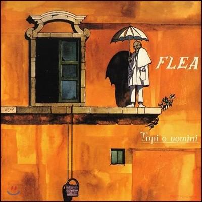 Flea (플레아) - Topi o Uomini [LP]