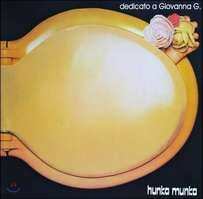 Hunka Munka (훙카 뭉카) - Dedicato a Giovanna G. [LP]