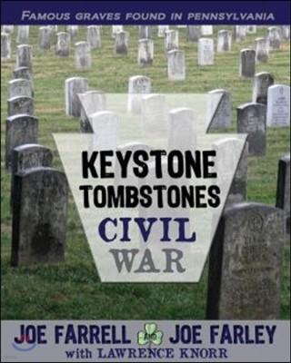 Keystone Tombstones