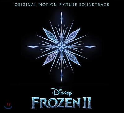 겨울왕국 2 애니메이션 음악 (Frozen 2 OST by Kristen Anderson-Lopez / Robert Lopez)