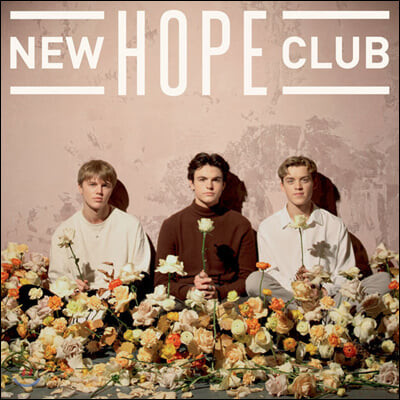 New Hope Club (뉴 호프 클럽) - 1집 New Hope Club