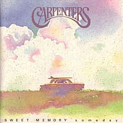 [일본반] Carpenters - Sweet Memory - Someday