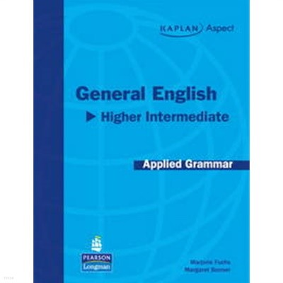 Kaplan Aspect General English Higher Intermediate Applied Grammar