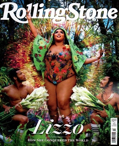 Rolling Stone (월간) : 2020년 02월