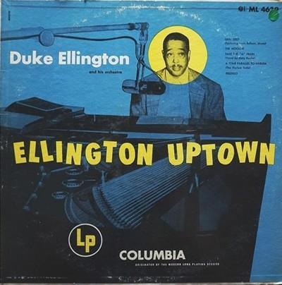 [LP] Duke Ellington - Ellington Uptown