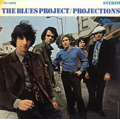 [LP] Blues Project - Projections