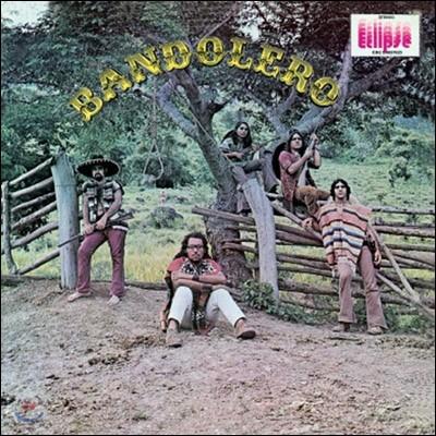 Bandolero - Bandolero (LP Miniature)