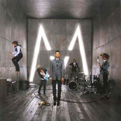 [수입] Maroon 5 - It Won't Be Soon Before Long [+1 Bonus Track]