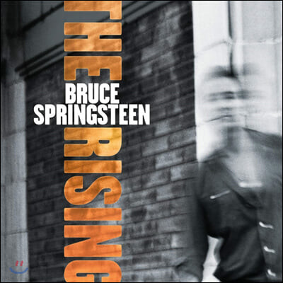Bruce Springsteen (브루스 스프링스틴) - The Rising [2LP]