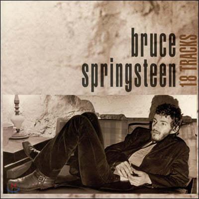 Bruce Springsteen (브루스 스프링스틴) - 18 Tracks [2LP]