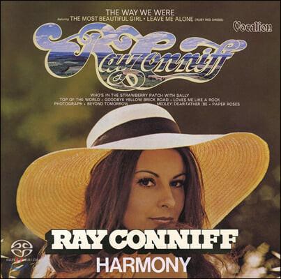 Ray Conniff (레이 코니프) - Harmony & The Way We Were (Original Analog Remastered)