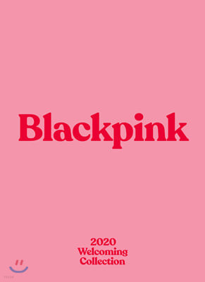 블랙핑크 (BLACKPINK) - BLACKPINK's 2020 WELCOMING COLLECTION