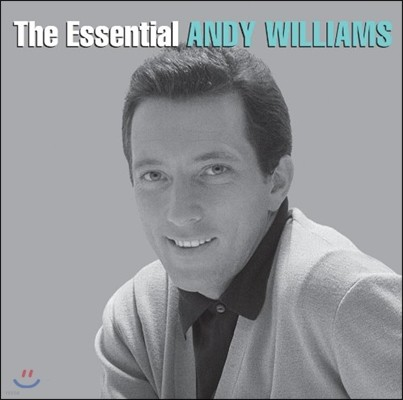 Andy Williams - The Essential Andy Williams