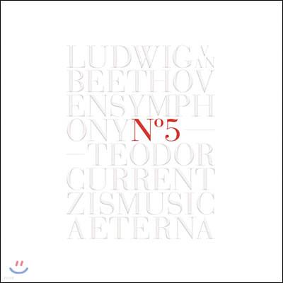 Teodor Currentzis 베토벤: 교향곡 5번 '운명' - 테오도르 쿠렌치스 (Beethoven: Symphony Op.67)