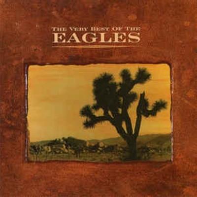 [수입] Eagles - The Very Best Of The Eagles