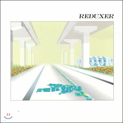 alt-J (알트 제이) - Reduxer [화이트 컬러 LP]