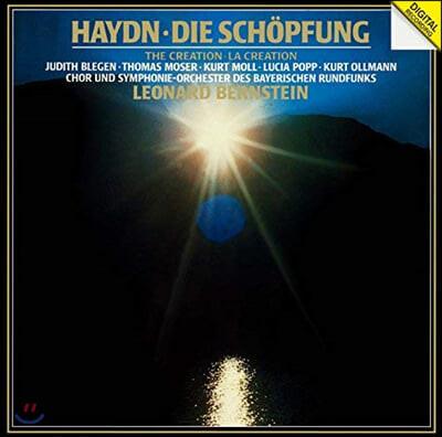 Leonard Bernstein 하이든: 천지창조 (Haydn: The Creation)