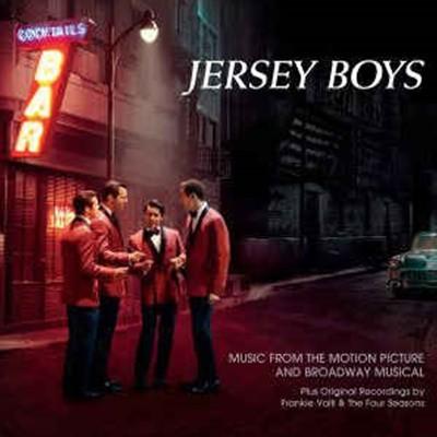 [수입] O.S.T. - Jersey Boys