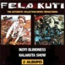 Fela Kuti (펠라 쿠티) - Ikoyi Blindness / Kalakuta Show