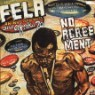 Fela Kuti (펠라 쿠티) - No Agreement [LP]