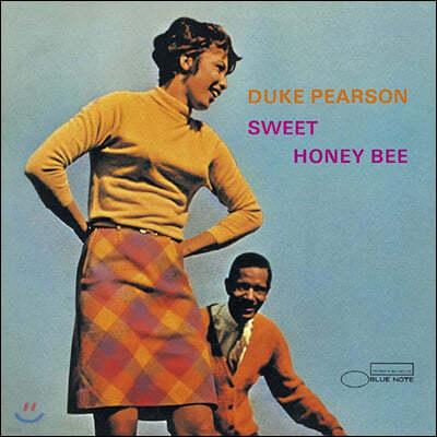 Duke Pearson (듀크 피어슨) - Sweet Honey Bee