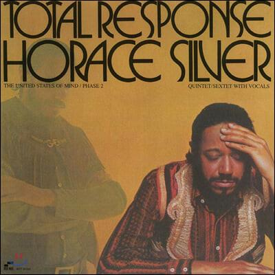 Horace Silver (호레이스 실버) - Total Response