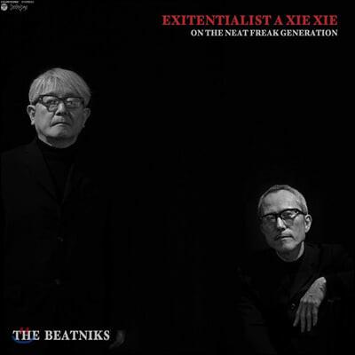 The Beatniks (더 비트닉스) - Exitentialist a Xie Xie [LP]