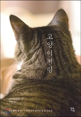 [대여] 고양이처럼