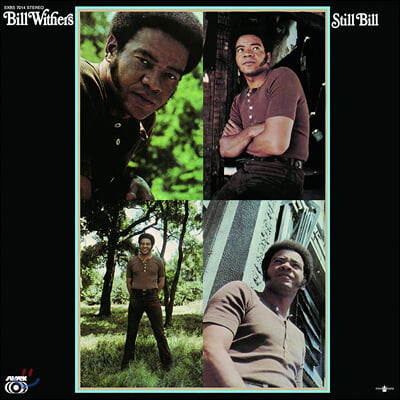 Bill Withers (빌 위더스) - 2집 Still Bill [LP]