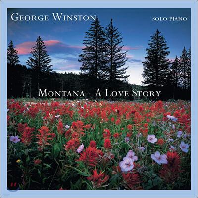 George Winston (조지 윈스턴) - Montana: A Love Story