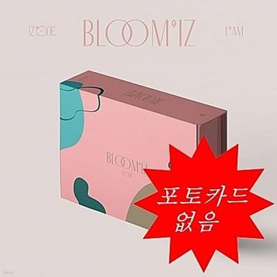 아이즈원 - 정규 1집 BLOOM*IZ [I*AM Ver.]