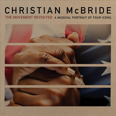 Christian Mcbride - Movement Revisited (CD)