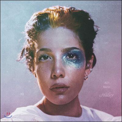 Halsey (할시) - 3집 Manic (Deluxe)