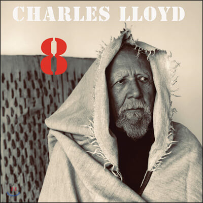 Charles Lloyd (찰스 로이드) - 8: Kindred Spirits, Live From The Lobero Theatre