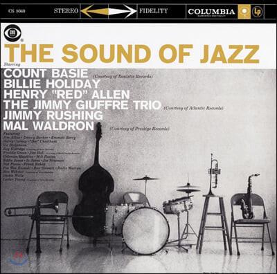 더 사운드 오브 재즈 (The Sound of Jazz) [LP]
