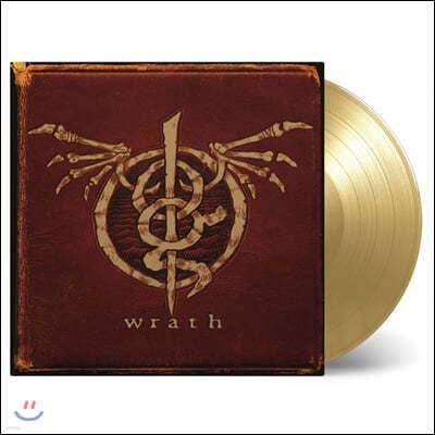 Lamb Of God (램 오브 갓) - Wrath [골드 컬러 LP]