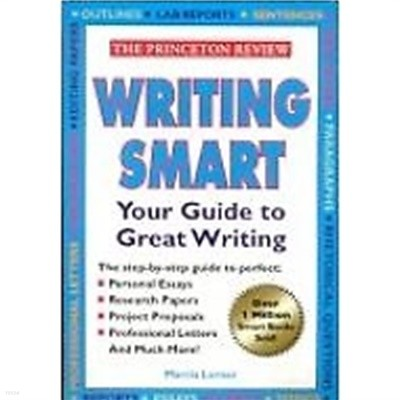 Writing Smart : Your Guide to Great Writing