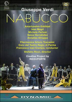 Amartuvshin Enkhbat 베르디: 나부코 (Verdi: Nabucco)