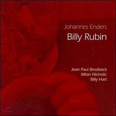 Johannes Enders (요하네스 엔더스) - Billy Rubin