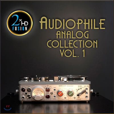 Audiophile Analog Collection Vol. 1 [LP]