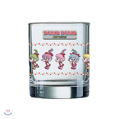 레드벨벳(Red Velvet Loves GOOD LUCK TROLLS) - GLASS