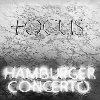 Focus (포커스) - Hamburger Concerto [실버 컬러 LP]