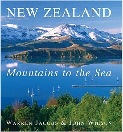 New Zealand : Mountains to the Sea (New Edition) (Hardcover)?