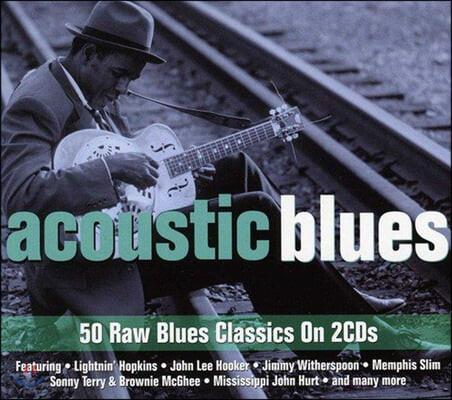 어쿠스틱 블루스 모음집 (Acoustic Blues)